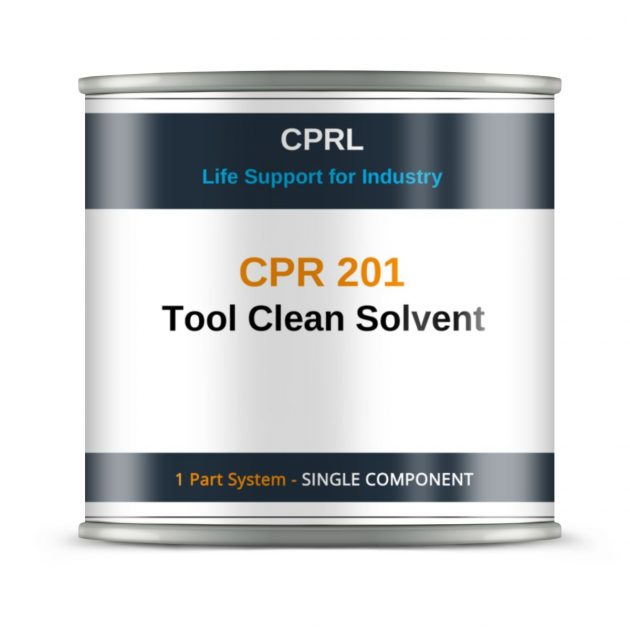 CPR 201 Tool Clean Solvent