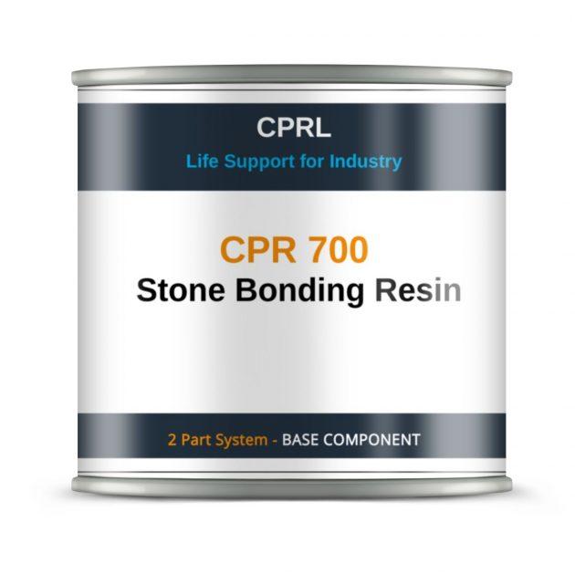 CPR 700 – Stone Bonding Resin - Base