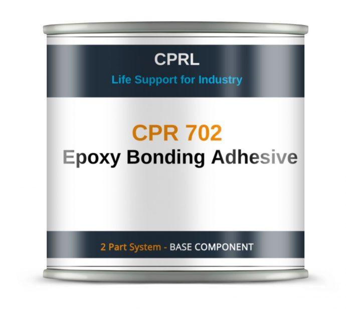CPR 702 – Epoxy Bonding Adhesive - Base