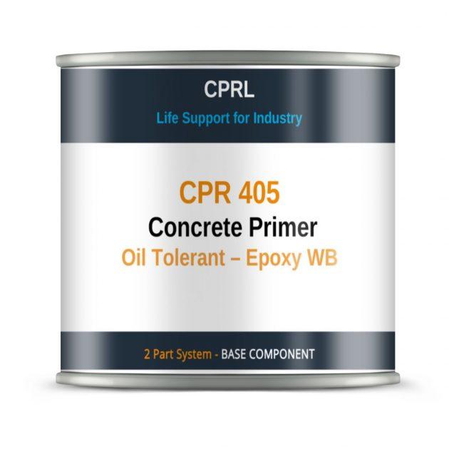 CPR 406 – MMA Concrete Primer - Base