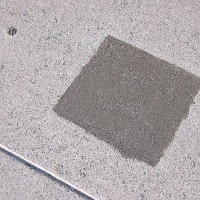CPR 720 - Self Priming Concrete Patch Repair Mortar