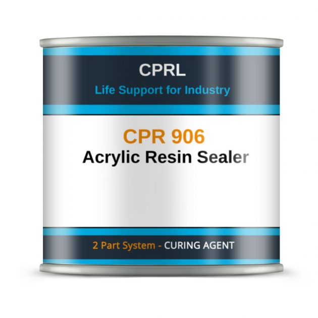 CPR 906 - Acrylic Resin Sealer - Curing Agent