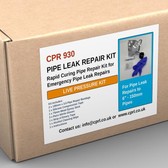 CPR 930_ PIPE LEAK REPAIR KIT
