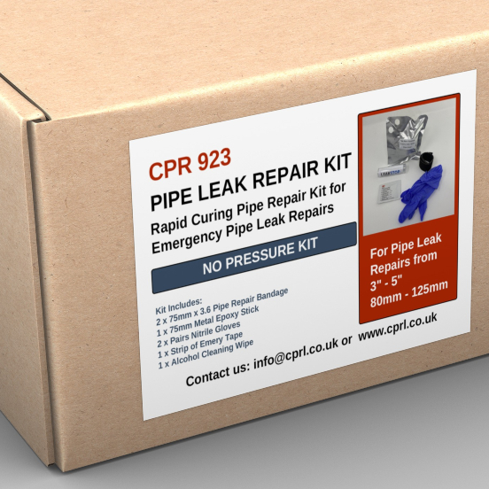 CPR923 - Pipe repair kit