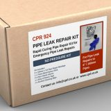 CPR924 - Pipe leak repair kits